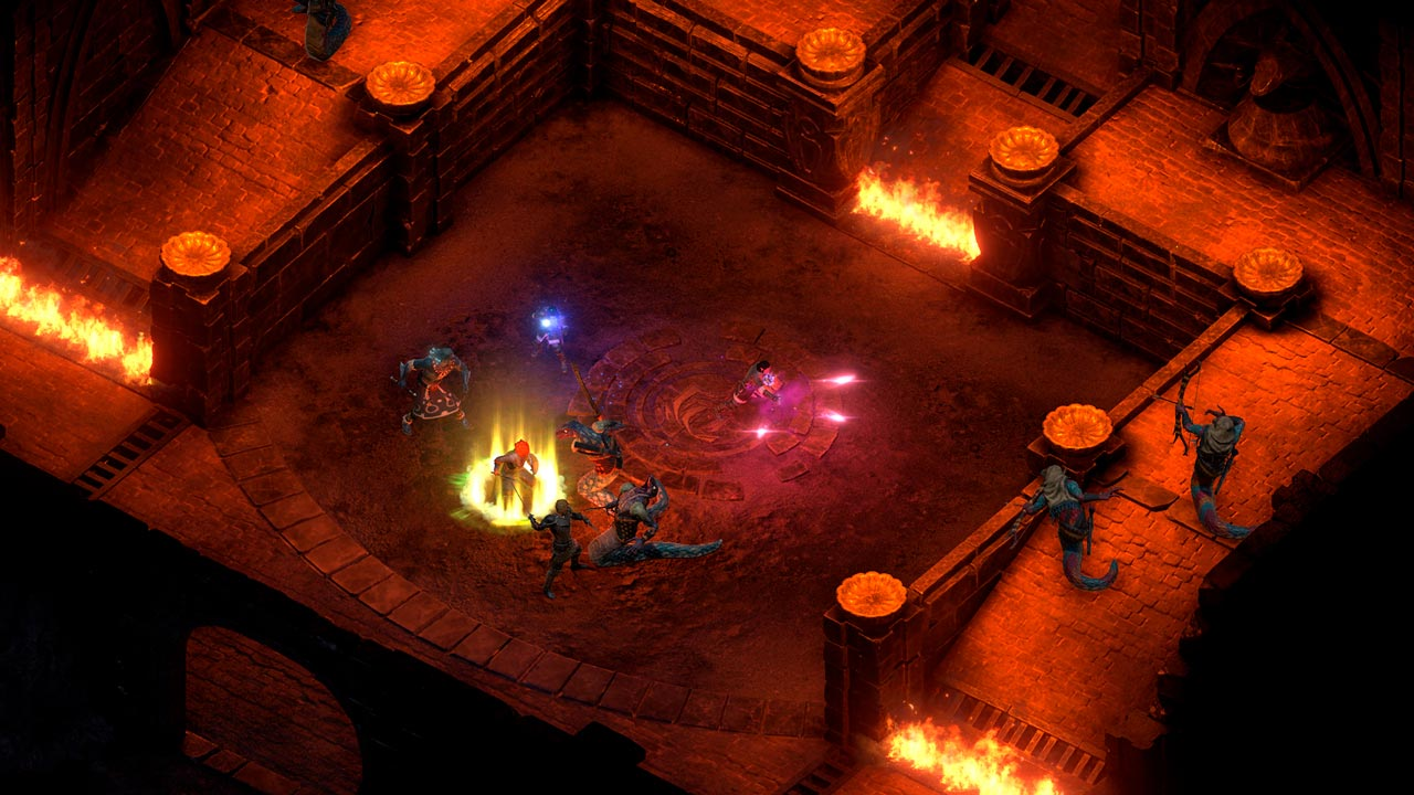 Pillars of Eternity II - Deadfire (Steam KEY)
