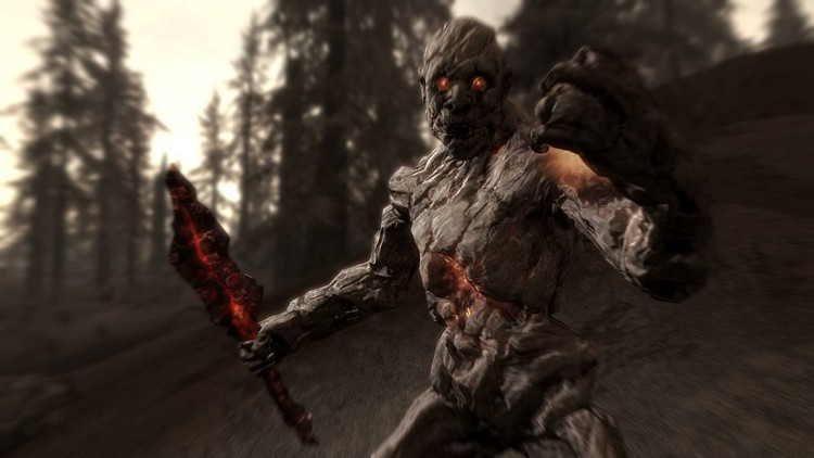 The Elder Scrolls V: Skyrim +ПОДАРОК