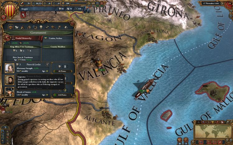 Europa Universalis IV Dig. Extreme Upgrade Pack R/Free