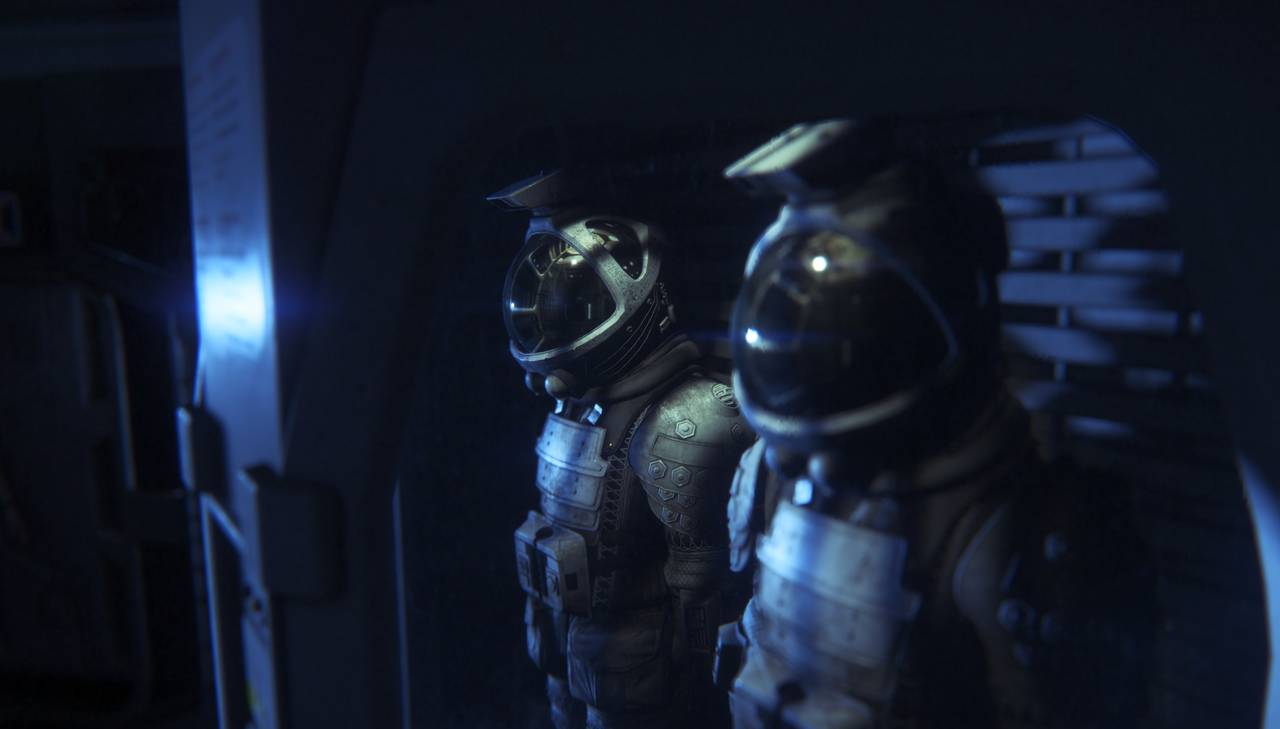ALIEN: Isolation Nostromo Edition  +ПОДАРКИ
