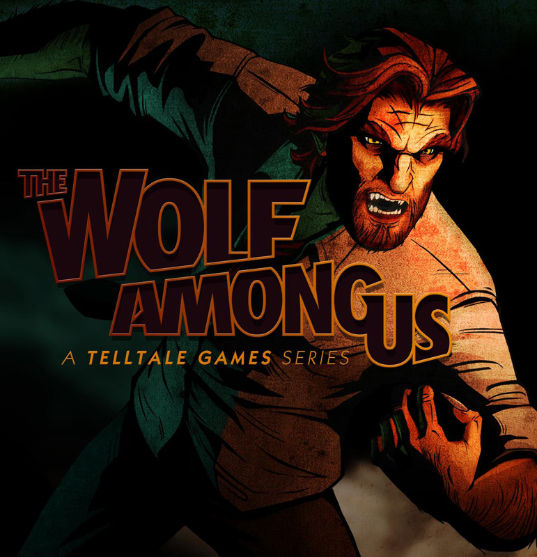 The Wolf Among Us (Steam key/RegionFREE) +ПОДАРОК