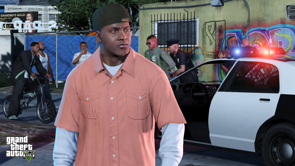 Grand Theft Auto V 5 +1 500 000 $ Multilang/Region Free