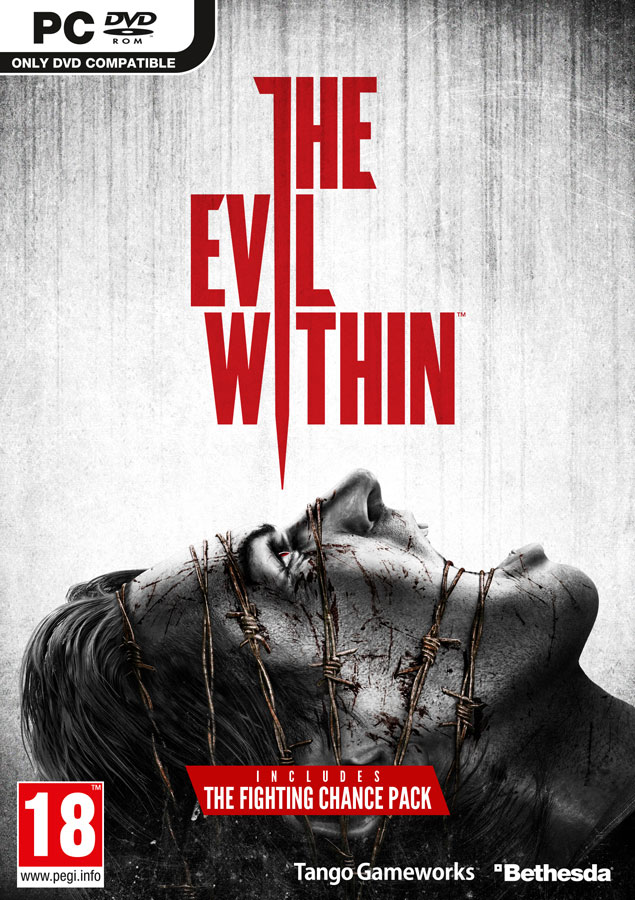 The Evil Within (Multilang) + The Fighting Chance DLC