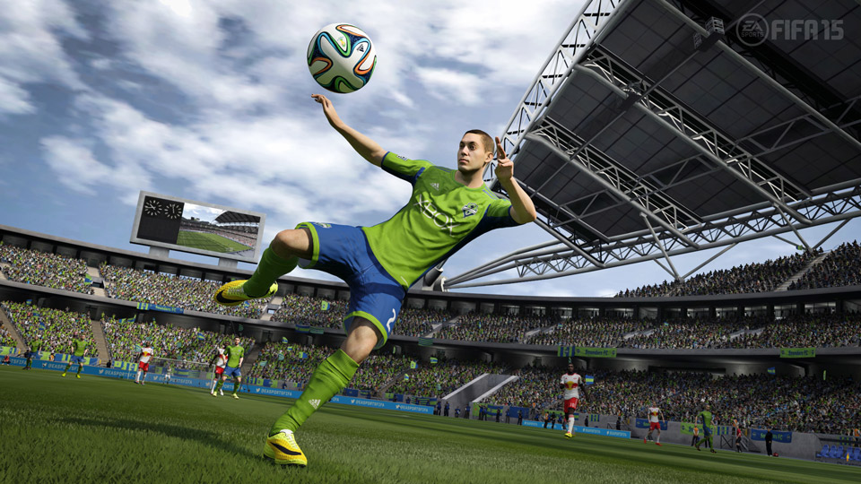 FIFA 15 (Region Free / Multilang) + gifts and discounts