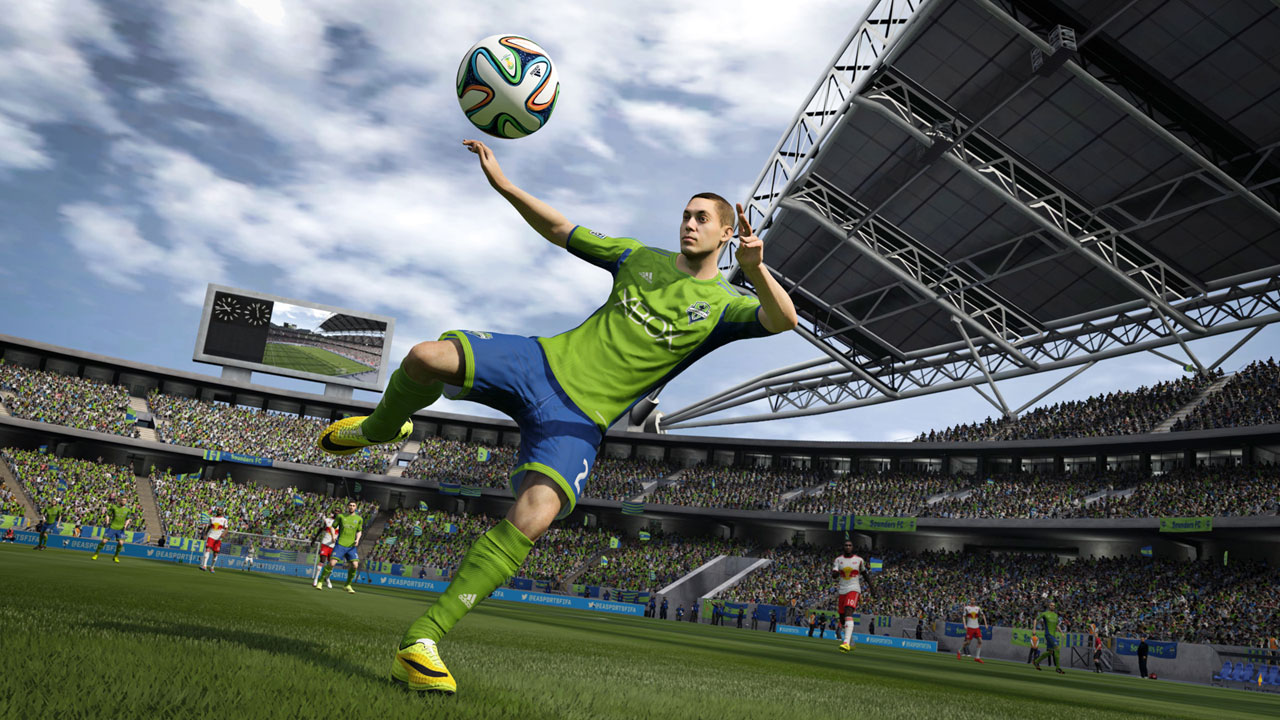 FIFA 15+ gifts and discounts
