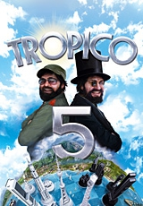 Tropico 5 (Kalypso launcher) + gifts and discounts