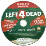LEFT 4 DEAD ULTIMATE EDITION +The Sacrifice +ПОДАРОК