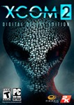 XCOM 2 Digital Deluxe (SteamKEY)+Reinforcement Pack