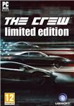 The Crew Limitet Ed. +4DLC (Region Free) +ПОДАРКИ