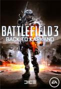 Battlefield 3: Back To Karkand (Фото ключа)