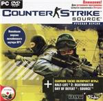 Counter Strike Source + 3 игры - Ключ Steam REGIONFREE