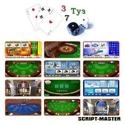 all slots casino flash script language html5