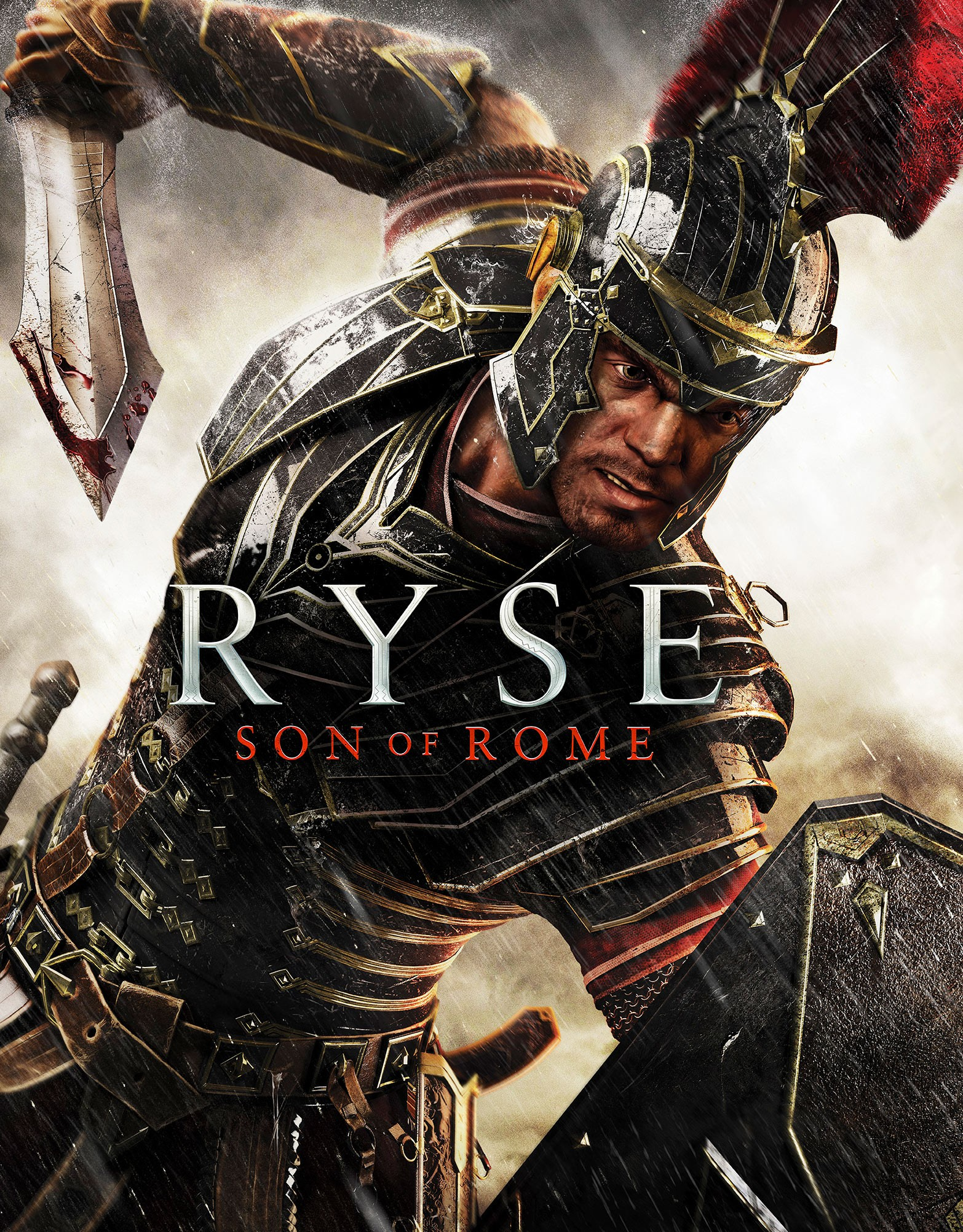 Ryse: Son of Rome (Steam Gift RU|CIS)