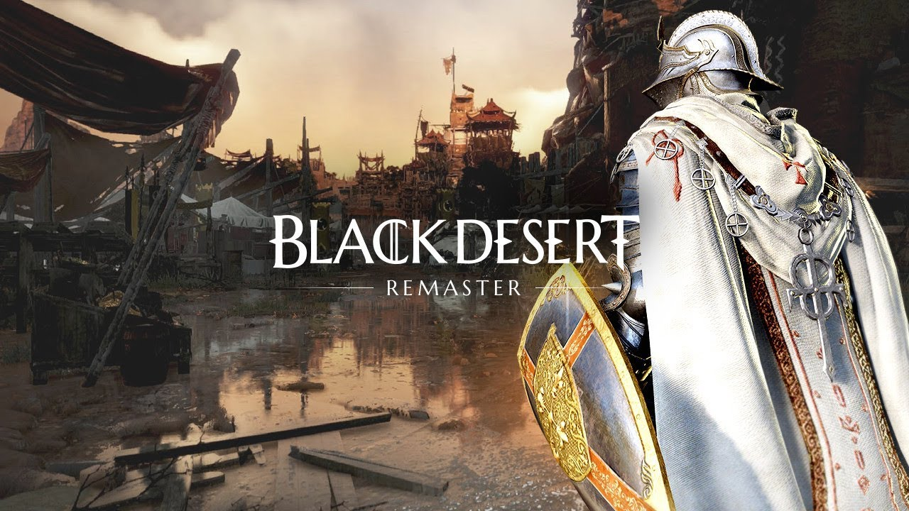 Black Desert Online 30 Day Pass Key