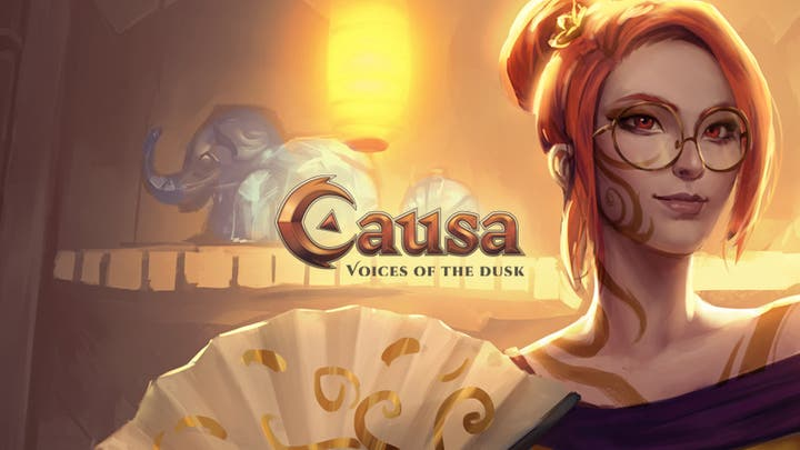 Causa, Voices of the Dusk Game Packs Bundle Key