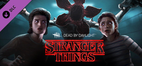 Dead by Daylight - Stranger Things Chapter DLC GLOBAL
