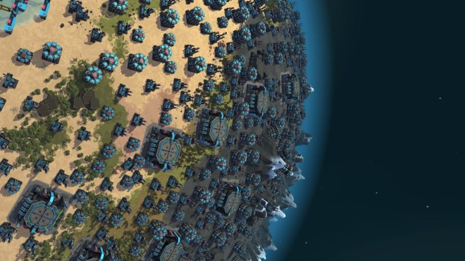 Planetary Annihilation (Steam Gift | RoW | Region Free)