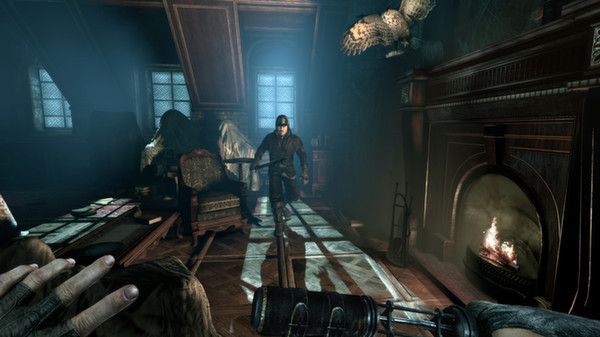 Thief 2014 (ROW) Steam Gift / Region Free / Multi Lang