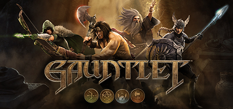 Gauntlet (Steam Gift / RU CIS) РФ и СНГ