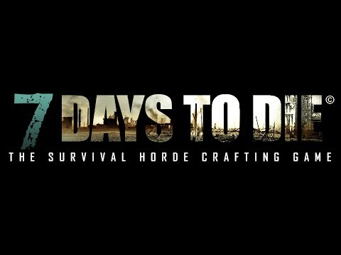 7 Days to Die (Steam Gift | RoW | Region Free)