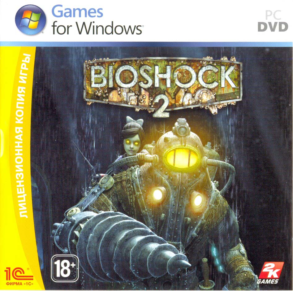 BioShock 2 PC Game Overview