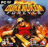 Duke Nukem Forever (Scan/Steam)