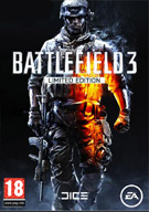Battlefield 3 (Scan/EA) Скан сразу