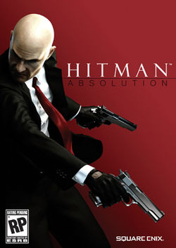 Hitman Absolution (Steam) + ПОДАРОК