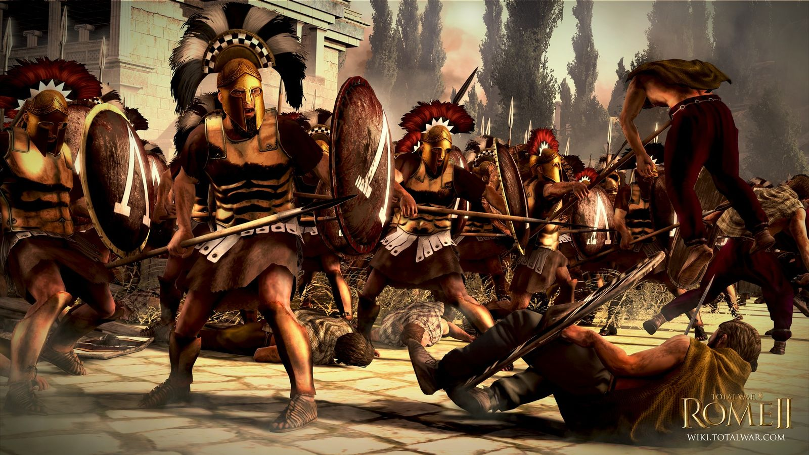 Total War: Rome II (Steam\Photo) + СКИДКИ