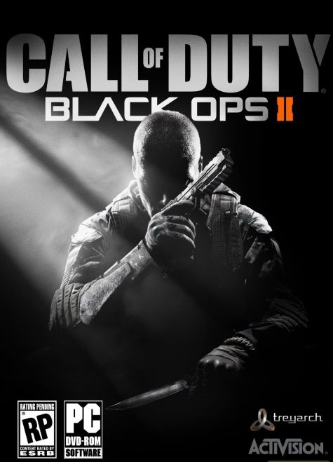 Call of Duty: Black Ops 2 (Steam) Discounts + Gift