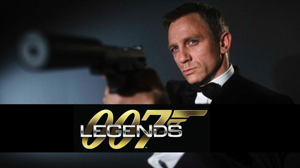 007 legend