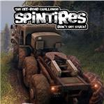 Spintires (Steam, Ru VPN Activation), Скидки + Подарок