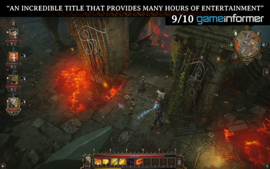 Divinity: Original Sin - Enhanced Edition (RU/CIS)