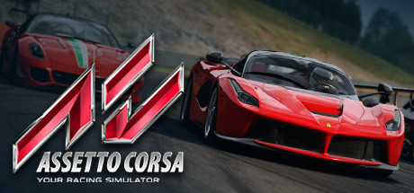 Assetto Corsa (Steam Gift, Region RU/CIS)