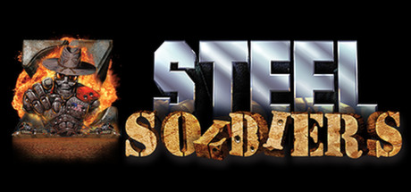 Z Steel Soldiers (Steam ключ) Region Free