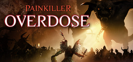 Painkiller Overdose (Steam ключ) Region Free