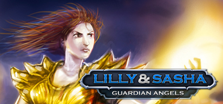 Lilly and Sasha: Guardian Angels (Steam key) Region Fre