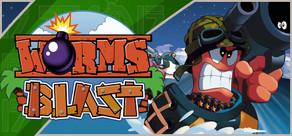 Worms Blast (Steam игра)