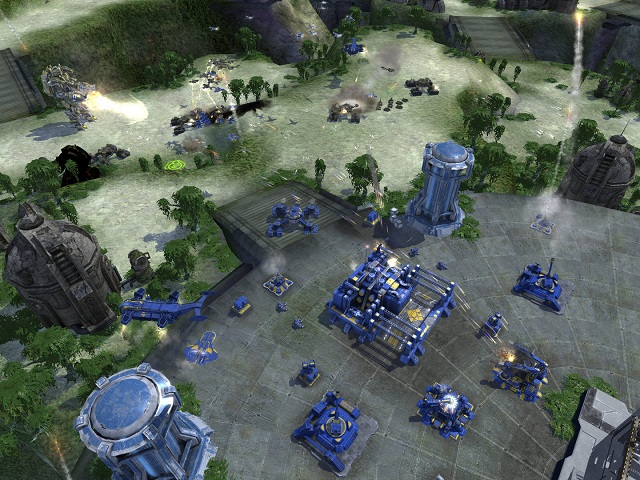 Supreme Commander 2 (steam ключ) REGION FREE