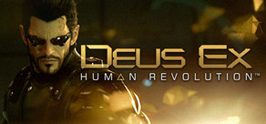Deus Ex: Human Revolution (steam gift)
