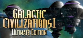 Galactic Civilizations I: Ultimate Edition (Steam ключ)