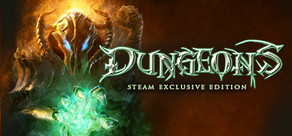 Dungeons - Steam Special Edition (Steam ключ)