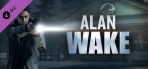 Alan Wake Franchise (Steam gift/ Region Free)