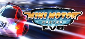 Mini Motor Racing EVO (Steam ключ)