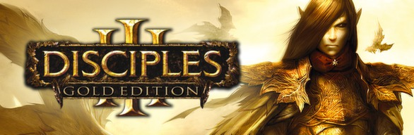 Disciples III - Gold Edition (Steam игра)