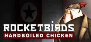 Rocketbirds: Hardboiled Chicken (Steam игра) Region Fre