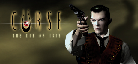 Curse: The Eye of Isis (Steam игра)