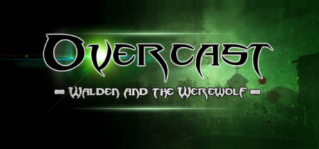 Overcast - Walden and the Werewolf (Steam игра)