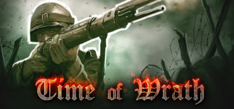 World War 2: Time of Wrath (Steam ключ) Region Free