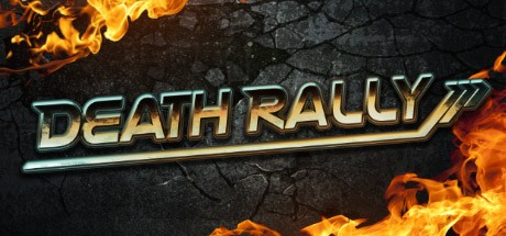 Death Rally (Steam gift) Region Free